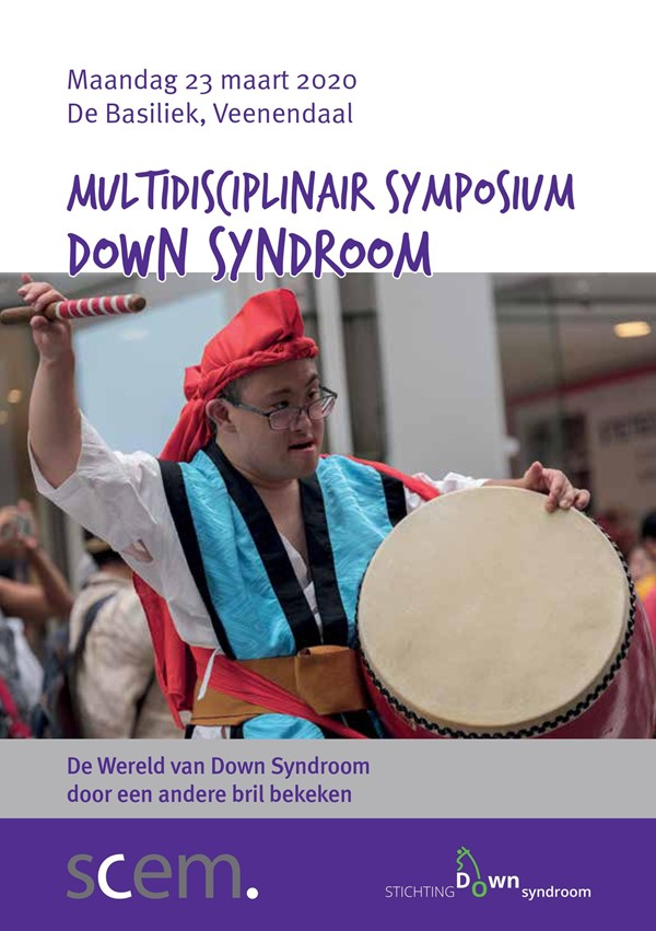 Multidisciplinair Syndroom Van Down